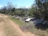 Zelena čistka, izviđanje terena, 12.04.2012.