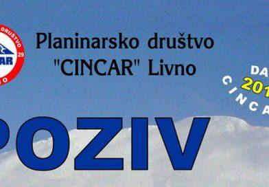 Dani Cincara Livno 2017.