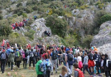 """3. planinarski pohod """"Hajdemo do Vrane"""" [FOTO]"""