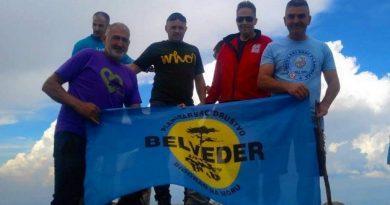 Međunarodni Mihovilski dani planinara, Trilj