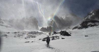Članovi PD Belveder na najvišem vrhu Sjeverne Afrike